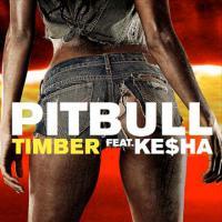 """Mais uma pra dançar! Pitbull lança """"Timber"""" em parceria com Ke$ha"""