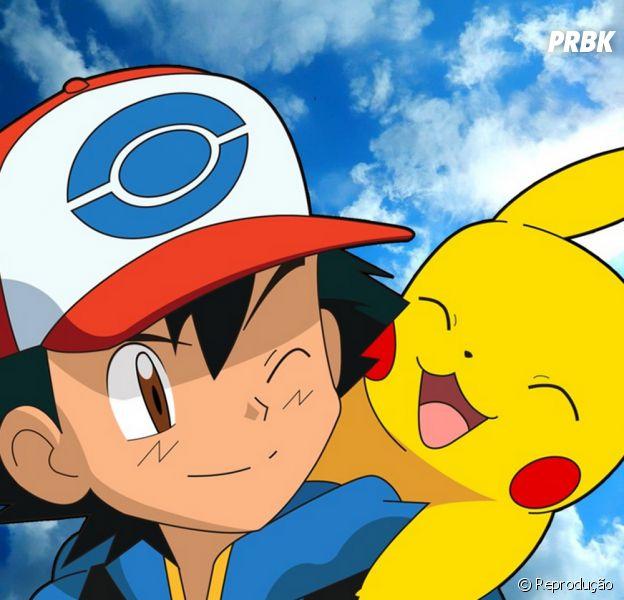 """O desenho """"Pokémon"""" pode estar prestes a ganhar um filme"""