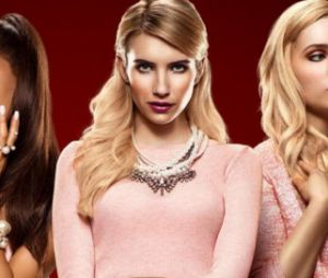 """Em """"Scream Queens"""", Taylor Lautner e Emma Roberts podem viver romance na série"""