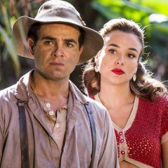 "Novela ""Êta Mundo Bom!"": Zé dos Porcos (Anderson di Rizzi) e Sarita casados? Caipira nega convite"