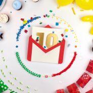 10 anos de Gmail: relembre 10 mudanças que o email do Google trouxe