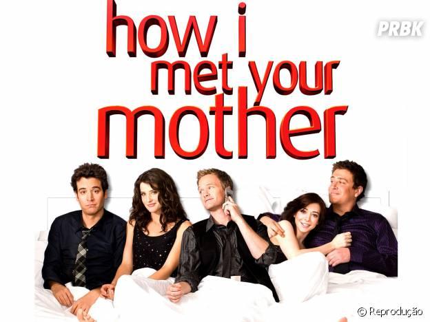 """""""How I Met Your Mother"""" chegou ao fim, veja os maiores destaques do último episódio"""