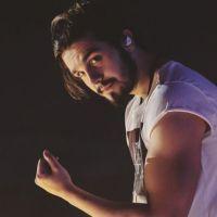 """Luan Santana publica foto sem camisa e fãs elogiam: """"Cada dia mais lindo!"""""""