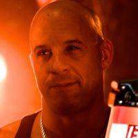 """Vin Diesel e Nina Dobrev, ex-""""The Vampire Diaries"""", aparecem em vídeo de novo """"Triplo X"""". Veja!"""