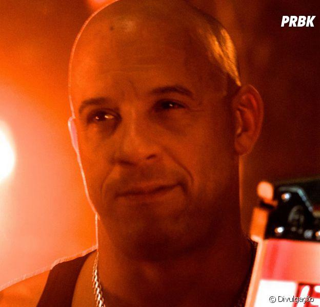 """Vin Diesel e Nina Dobrev estrelam vídeo de """"xXx 3"""""""