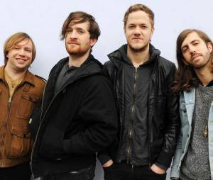 "Imagine Dragons vai agitar com o sucesso ""Radioactive"" no Lollapalooza"