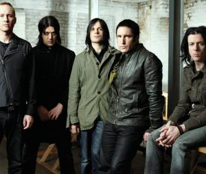 "Nine Inch Nails apresenta o sucesso ""The Hand That Feeds"" no Lollapalooza"