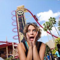 Isabella Santoni, Biel, Maisa Silva e mais famosos que foram à Disney em 2016!