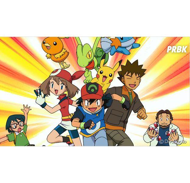 """""""Pokémon"""" vai virar filme com atores reais!"""