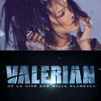"""Rihanna em """"Valerian e a Cidade dos Mil Planetas"""": papel da cantora vai ser o """"mais esquisito""""!"""