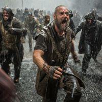 """Cinebreak: """"Noé"""" traz Russell Crowe e Emma Watson em meio ao fim do mundo"""