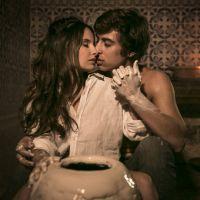 """Amanda de Godoi e Francisco Vitti, de """"Malhação"""", assumem namoro! """"Estamos juntos"""", diz atriz"""