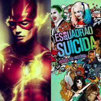 """Flash em """"Esquadrão Suicida""""? Ezra Miller pode aparecer no filme!"""