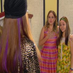 "Final ""Cúmplices de um Resgate"": Regina vê Isabela (Larissa Manoela) e Manuela juntas!"