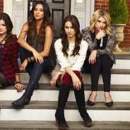 """Série """"Pretty Little Liars"""": Hanna, Aria, Spencer e Emily, confira os estilos das personagens!"""