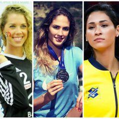 Olimpíadas Rio 2016: Jaqueline do Vôlei, Darya Klishina e as atletas mais gatas dos Jogos do Brasil!