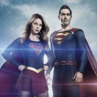 "Em ""Supergirl"": na 2ª temporada, Superman (Tyler Hoechlin) aparece na 1ª imagem oficial!"