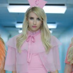 """Em """"Scream Queens"""": na 2ª temporada, Chanel (Emma Roberts) e suas seguidoras aparecem em teaser!"""