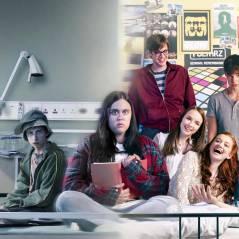 """Conheça a série """"My Mad Fat Diary"""", indicada ao BAFTA da televisão britânica!"""