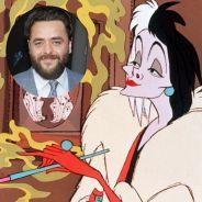 "De ""Cruella"": Disney substitui roteirista de ""50 Tons de Cinza"" no live-action!"