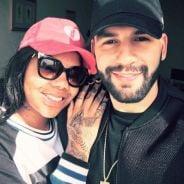 Ludmilla termina namoro com produtor Xerxes Frechiani após cinco meses, segundo site