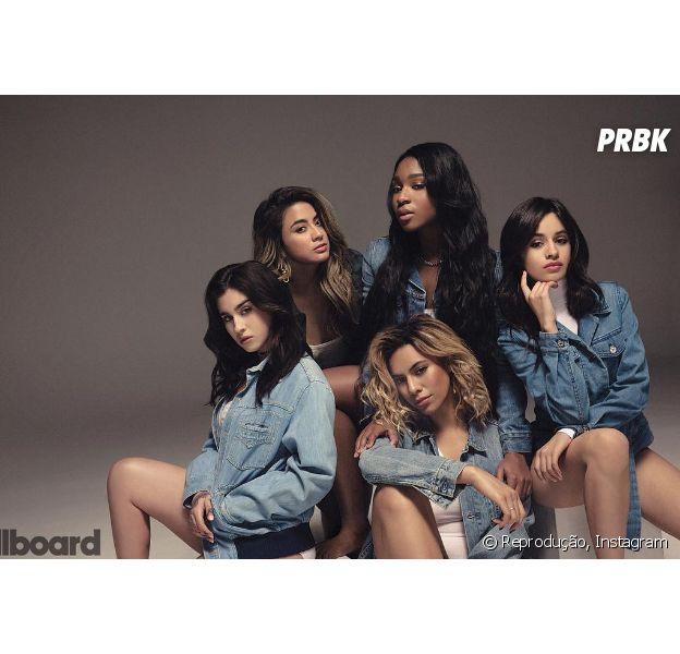 Fifth Harmony cancela cinco shows nos Estados Unidos e fãs se revoltam nas redes sociais