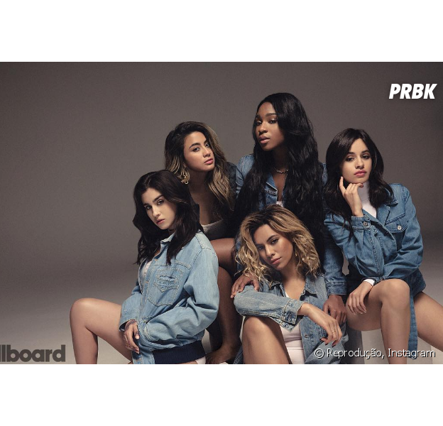 Fifth Harmony cancela cinco shows nos Estados Unidos e fãs se revoltam nas redes sociais