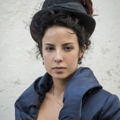 "Final ""Liberdade, Liberdade"": Xavier (Bruno Ferrari) descobre que Rosa (Andreia Horta) é Joaquina!"