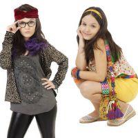 """De """"Cúmplices de Um Resgate"""", com Larissa Manoela: Isabela ou Manuela, qual das gêmeas você é?"""