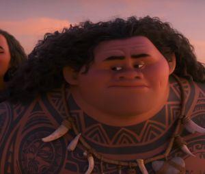 """De """"Moana"""": novo longa da Disney ganha comercial"""