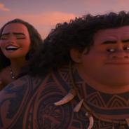 """Filme """"Moana"""", com Dwayne Johnson: Disney divulga comercial com cenas inéditas da produção"""