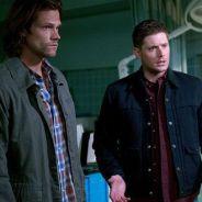 "Em ""Supernatural"": na 12ª temporada, Sam (Jared Padalecki) e Dean lutam contra Hitler!"
