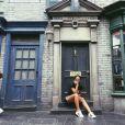 Bruna Marquezine curte férias em Orlando, nos Estados Unidos