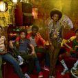 """""""The Get Down"""" é a nova aposta da Netflix"""