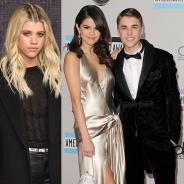 Selena Gomez e Justin Bieber: Sofia Richie nega ter comentado a briga no Twitter!