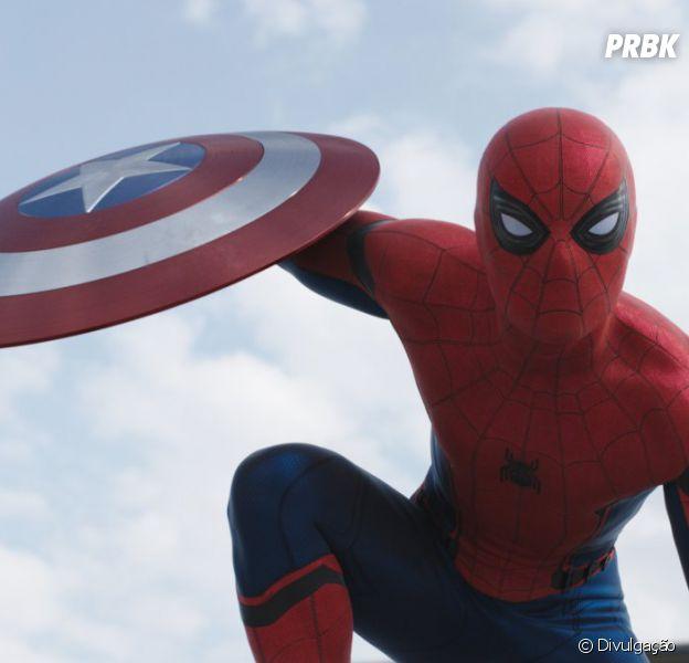 """O filme """"Homem-Aranha: De Volta ao Lar"""" tem Jon Watts como diretor"""