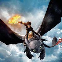 """Animação """"Como Treinar o Seu Dragão 2"""" ganha novo trailer"""