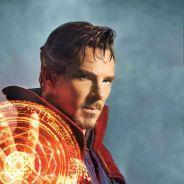 """Filme """"Doutor Estranho"""": conheça mais do super herói que chega em novembro nos cinemas!"""