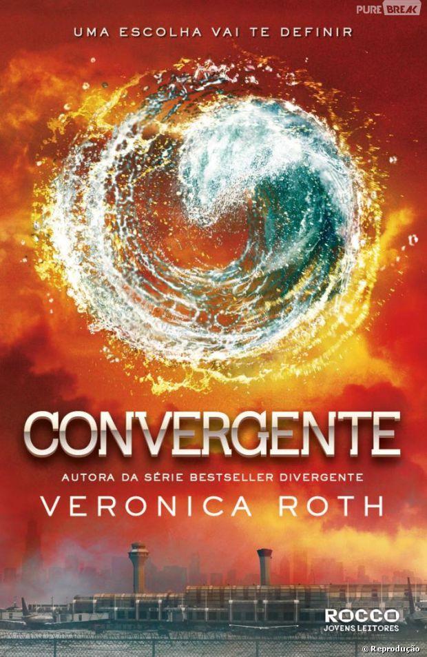 Capa de Convergente