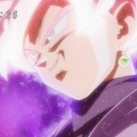"""Em """"Dragon Ball Super"""": Black Goku surge com cabelo rosa e fãs surtam nas redes sociais!"""