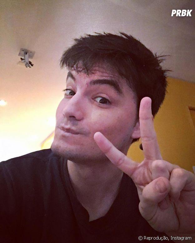 Felipe Neto ficou conhecido por ter criado um dos primeiros canais da história do YouTube brasileiro