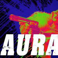 """Tá liberado! Lady Gaga revela lyric vídeo de """"Aura"""" com cenas de """"Machete Kills"""""""