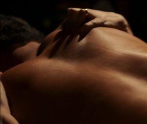 """Cauã Reymond e Marjorie Estiano protagonizam cena sensual em """"Justiça"""""""