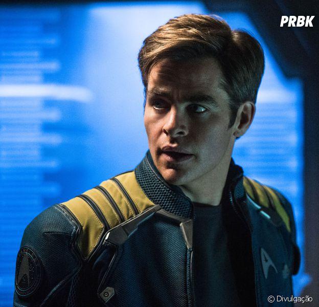"""""""Star Trek: Sem Fronteiras"""" estreia no Brasil nesta quinta (1)"""