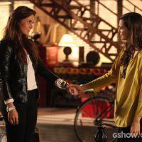 """Na trama de """"Em Família"""": Marina convida Clara para morar com ela"""