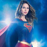 """Em """"Supergirl"""": na 2ª temporada, Kara (Melissa Benoist) luta contra novos vilões no primeiro trailer"""