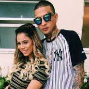 MC Guimê e Lexa comemoram 1 ano de namoro e cantora se declara no Instagram!