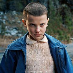 """Série """"Stranger Things"""": Eleven (Millie Bobby Brown) pode não voltar na 2ª temporada!"""