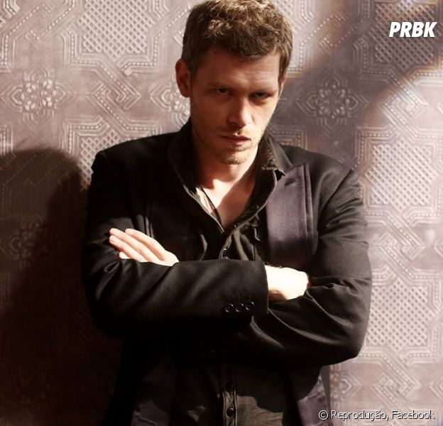 "Joseph Morgan de ""The Originals"""