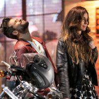 """Novela """"Sol Nascente"""": Mario (Bruno Gagliasso) rompe amizade com Alice (Giovanna Antonelli)!"""